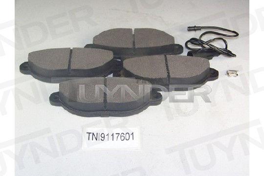 Afbeeldingen van TNI9117601